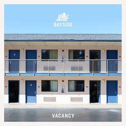 Bayside - Vacancy (Color Vinyl LP)