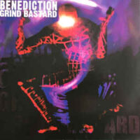 Benediction – Grind Bastard (2 x Color Vinyl LP)