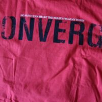 Converge – Goat (T-S)