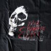 Crimson Curse, The - Skull/Logo (T-S)