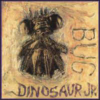 Dinosaur Jr. – Bug (Vinyl LP)