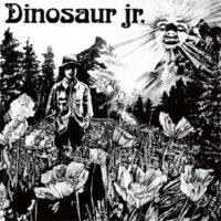 Dinosaur Jr. – Dinosaur (Vinyl LP)