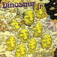 Dinosaur Jr. – I Bet On Sky (Vinyl LP)