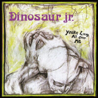 Dinosaur Jr. – You're Living All Over Me (Vinyl LP)