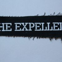 Expelled, The – Logo (Cloth Patch)