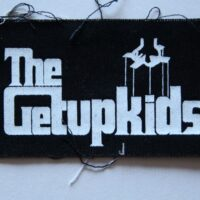 Get Up Kids, The – Godfather (Cloth Patch)