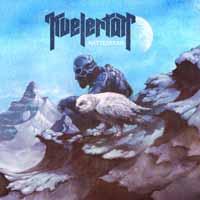 Kvelertak – Nattesferd (2 x Clear Vinyl LP)