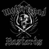 Motörhead – Bastards (Vinyl LP)