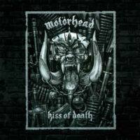 Motörhead – Kiss Of Death (Vinyl LP)