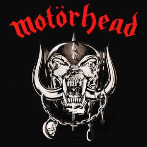 Motörhead – S/T (2 x Vinyl LP)