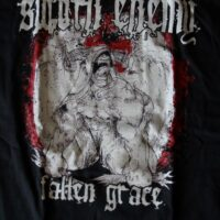 Sworn Enemy – Fallen Grace (T-S)