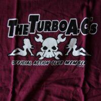 Turbo A.C.´s, The – Action (T-S)