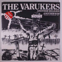 Varukers, The – Another Religion Another War – The Riot City Years 1983-1984 (2 x Color Vinyl LP)