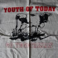 Youth Of Today – Go Vegetarain (T-S)