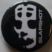 Slapshot – Mask (Badges)