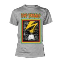 Bad Brains – Capitol (T-Shirt)