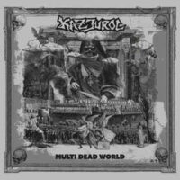 Kazjurol – Multi Dead World (Vinyl LP)