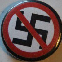 No Nazi (Badges)
