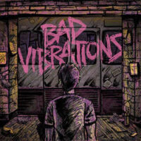 A Day To Remember – Bad Vibrations (Vinyl LP)