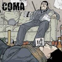 Coma – S/T (Vinyl LP)