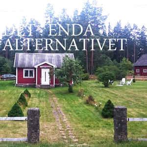 Det Enda Alternativet - Man Föds Inte Så Här (Color Vinyl Single)