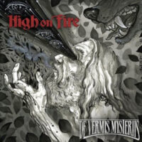 High On Fire – De Vermis Mysteriis (2 x Vinyl LP)