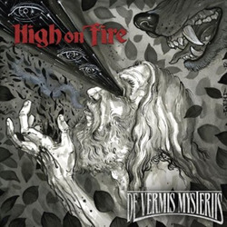 High On Fire – De Vermis Mysteriis (2 x Vinyl LP)