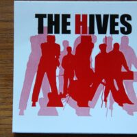 Hives, The – Shadows (Sticker)