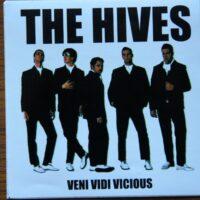 Hives, The – Veni (Sticker)