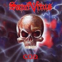 Saint Vitus – C.O.D. (2 x Color Vinyl)