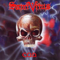Saint Vitus – C.O.D. (2 x Color Vinyl)