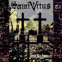 Saint Vitus – Die Healing (Vinyl LP)