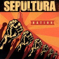 Sepultura – Nation (2 x Vinyl LP)