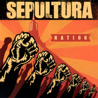 Sepultura – Nation (2 x Vinyl LP)