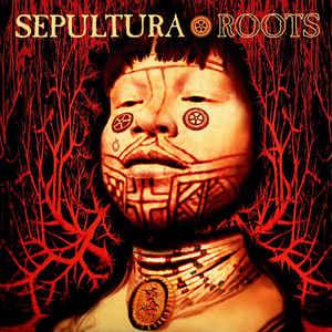 Sepultura – Roots (2 x Vinyl LP)