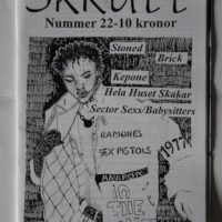 Skrutt Nr. 22 (Stoned,Brick,Sector Sex)
