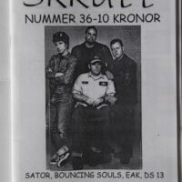 Skrutt Nr. 36 (Sator,DS 13,Puffball)