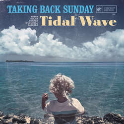 Taking Back Sunday - Tidal Wave (2 x Color Vinyl LP)