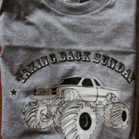 Taking Back Sunday – Truck (T-Shirt)