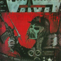 Voivod – War And Pain (Vinyl LP)