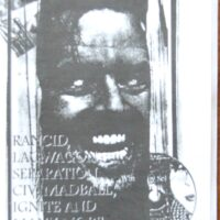 Enterprise Fanzine Nr. 1 (Lag Wagon, Skumdum, Rancid mfl)