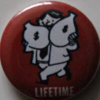 Lifetime – Money Bags (Badges)