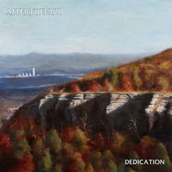 After The Fall – Dedication (Limit Color Vinyl LP)
