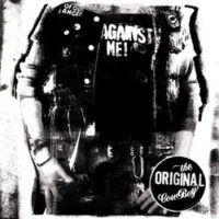 Against Me! – The Original Cowboy (Vinyl LP)