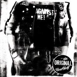Against Me! – The Original Cowboy (Vinyl LP)