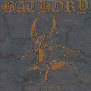 Bathory – Jubileum Volume III (2 x Color Vinyl LP)