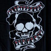 Blisterhead – Punkrock (T-S)