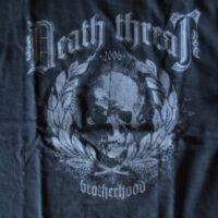 Death Threat – Skull (T-S)
