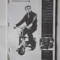 Fuzztone Fanzine Nr. 2-97 (Entombed, Puffball, Komeda)