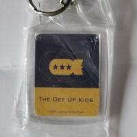 Get Up Kids, The – Bomb (Nyckelbricka/Keyfob)